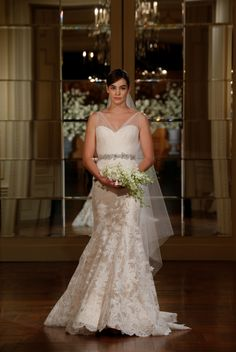 L5102NS-SH Legends Romona Keveza Wedding Dresses