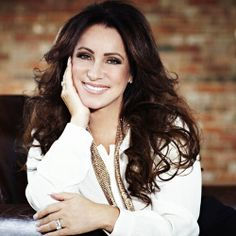 Jacqueline Gold - English businesswoman, Chief Executive of the Gold Group International companies (Ann Summers and Knickerbox).
