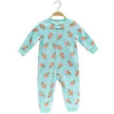 2ba2ff9177 People also love these ideas. 2018 baby clothing Infant girls clothes fleece  bebes boys outwear pajamas ...