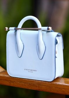 Chic structured bags to match with your flowy Spring dresses. To create the  perfect overall 8b7727a8e263a