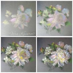Handmade Eco /& Vegan friendly Bouquet Floral Scented JONQUILLES pilier bougie