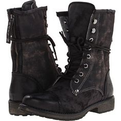 Roxy Concord-cute boots!