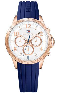 Reloj Tommy Hilfiger multifunción mujer 1781645