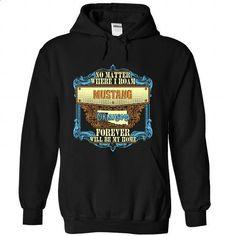 Born in MUSTANG-OKLAHOMA H01 - #disney shirt #long shirt. I WANT THIS => https://www.sunfrog.com/States/Born-in-MUSTANG-2DOKLAHOMA-H01-Black-Hoodie.html?68278