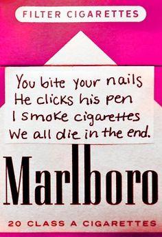 Meer dan 1000 ideeën over Marlboro Cigarette op Pinterest