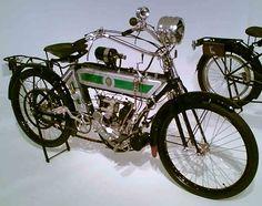 :) NSU 1913