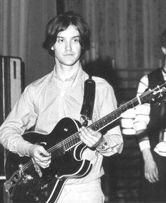 Dave Davies (The Kinks)