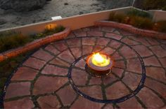 4 Astonishing Useful Tips: Fire Pit Ring Patio small fire pit bonfires.Rock Fire Pit Patio small fire pit back yard. In Ground Fire Pit, Small Fire Pit, Modern Fire Pit, Pergola, Gazebo, Patio Design, Garden Design, Outdoor Fire, Outdoor Decor