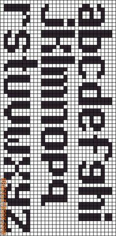 Rotated Alpha Pattern #9774 added by CasseroleN