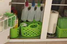 150 Dollar Store Organizing Ideas And Projects For The Entire Home - Page 3...