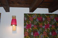 ...in montagna...colori diversi...progetti d'arredamento di Christine Pennemann