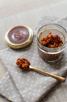 rote Thai-Currypaste