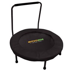 Kids Trampoline with Rail Kids Trampoline, Felt Tree, Serious Injury, Injury Prevention, Physical Activities, Candy Cane, Your Child, Little Ones, Things That Bounce