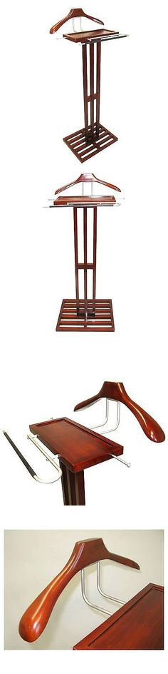 Other Home Furniture 175752: Valet Stand Brown - Proman Products -> BUY IT NOW ONLY: $89.99 on eBay!