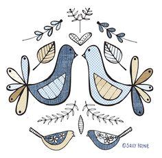 folkbirds-vanillastitch2014 Sally Payne