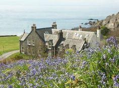 Knockinaam Lodge Review - Daily Telegraph