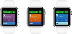 The 9 best appps for Apple Watch you can get right now