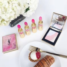 It's been a while since I've done a Life In Photos, lots of fun details and pretty images to share with you all today! Ysl Beaute, Pretty Images, Make Me Up, Love Photography, Girly, In This Moment, Instagram Posts, Life, Photos