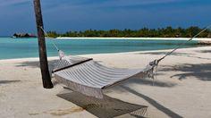 Maldives Hammock