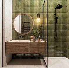 Gray Bathroom Decor, Bathroom Interior Design, Bathroom Ideas, Simple Bathroom Designs, Bathroom Vintage, Funny Bathroom, Bathroom Wall Lights, Boho Bathroom, Master Bathroom
