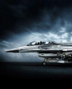 #aircraft - F16