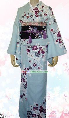 Komono Clothing – About Kimono The Kimono Has Had A Long History ...