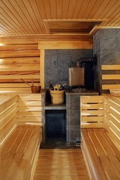 Portable Steam Sauna - We Answer All Your Questions! Diy Grey Bathrooms, Bathroom Spa, Bathroom Design Small, Amazing Bathrooms, Building A Sauna, Bathroom Mirror Storage, Portable Sauna, Salt Room, Sauna Design