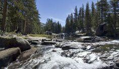 7 Gorgeous Hikes Around Yosemite Park