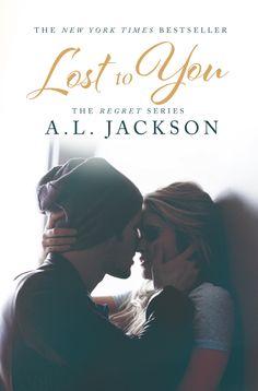 Lost To You - AL Jackson