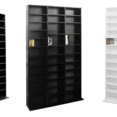 Just picked up 2 of these 1080CD #shelves for the #gamesroom now we wait #retrogaming