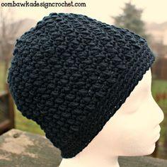 My Little Black Hat - The Yarn Box The Yarn Box