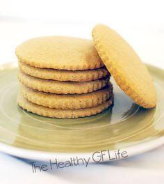Paleo Christmas Cookies Roundup (Part II)