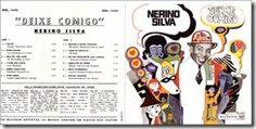 Vinil Campina: Nerino Silva -1968 -  Deixe Comigo