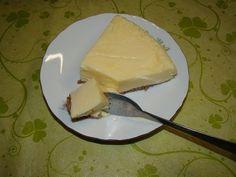 Cristina's world: Budinca de iaurt la cuptor Kiwi, Cheese, Food, Dukan Diet, Essen, Meals, Yemek, Eten