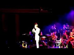Russell Watson - Delilah -  Birmingham Symphony Hall 01/05/2011