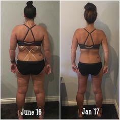 Diese Mutter nahm 20 Kilo ab – mit einem einfachen Trick beim Essen
