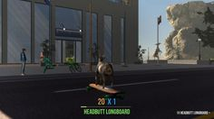 Goat Simulator available to download now on Xbox One