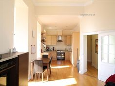 Stunning flat in Dundee's West End available to rent on Citylets