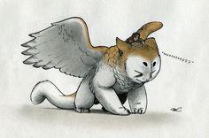 owl griffin - Поиск в Google