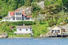 Pärla på bästa västkusten (Hus uthyres i Lysekil, Västergötland)