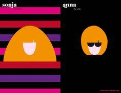 Sonia vs. Anna (parisvsnyc.blogspot.com)