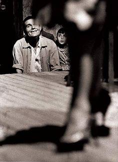 Las gentes del Raval, de Joan Colom