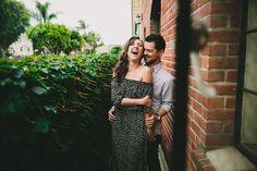 Heather + Kyle // Engaged » Krista Ashley Photography