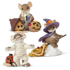 A Taste of Halloween by Charming Tails® $86.37