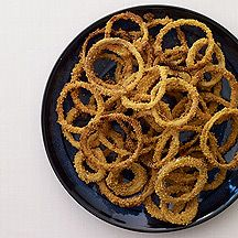 Weight Watchers Onion Rings
