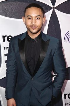 tahj mowry interview