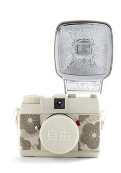 Special Edition Diana Mini Camera in JIYU