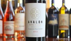 The Reverse Wine Snob: Avalon Napa Valley Cabernet Sauvignon 2012 - Fit For A King, Priced For A Pauper. BULK BUY! Savory, oaky Napa Valley goodness.  http://www.reversewinesnob.com/2014/09/avalon-napa-valley-cabernet-sauvignon.html #wine #winelover