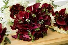 Red Roses With Leafs