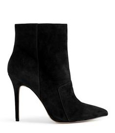 Our range of ladies shoes contains the best comfortable designer fashion shoes money can buy. Search online or in store to add a nice trendy pair to your collection today. Reiss Dresses, Pointed Ankle Boots, Iconic Dresses, Fit And Flare, Designer Shoes, Trendy Outfits, Heeled Boots, Fashion Shoes, Women Wear